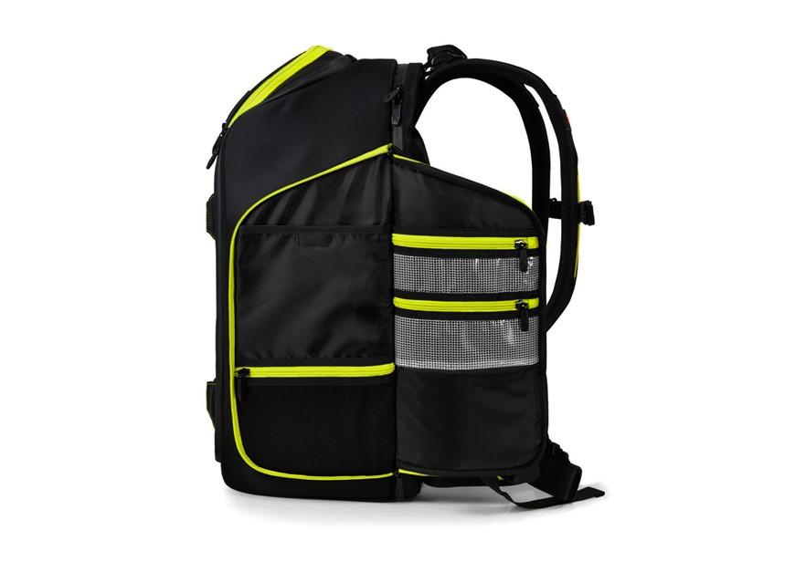 Torvol Quad Pitstop Backpack PRO inhoud
