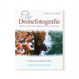 BOEK: Dronefotografie