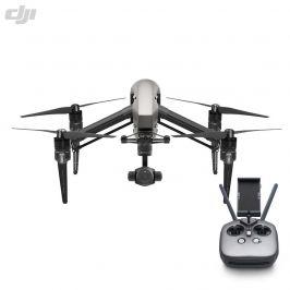 DJI Inspire 2 + Zenmuse X4S gimbal camera