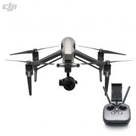 DJI Inspire 2 + Zenmuse X5S gimbal camera