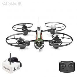 Fat Shark 101 Kit
