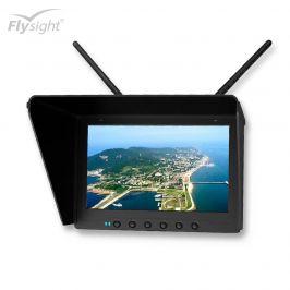 Flysight Black Pearl 7 inch FPV monitor