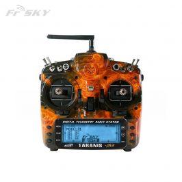 FrSky Taranis X9D Plus Special Edition - BLAZING SKULL