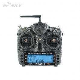 FrSky Taranis X9D Plus Special Edition - CARBON FIBER