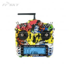 FrSky Taranis X9D Plus Special Edition - ROCK MONSTER