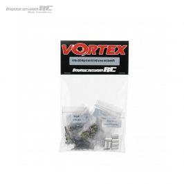 ImmersionRC Vortex 230 Mojo - Schroeven en standoffs