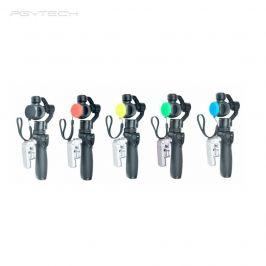 PGYTECH Siliconen Lens Cover voor DJI Osmo