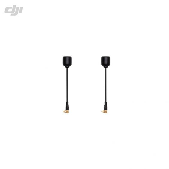 DJI FPV Air Unit Antenne (2 STUKS) - MMCX 90°