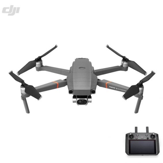 DJI Mavic 2 Enterprise Dual Universal Edition + Smart Controller