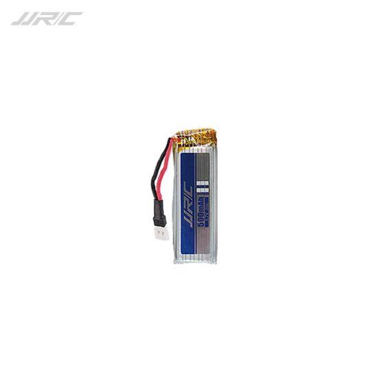 JJRC H37 Elfie - 500mAh 3.7V LiPo Accu