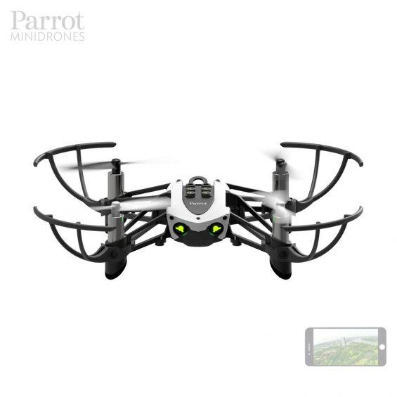Parrot Mini Drones - Mambo Fly