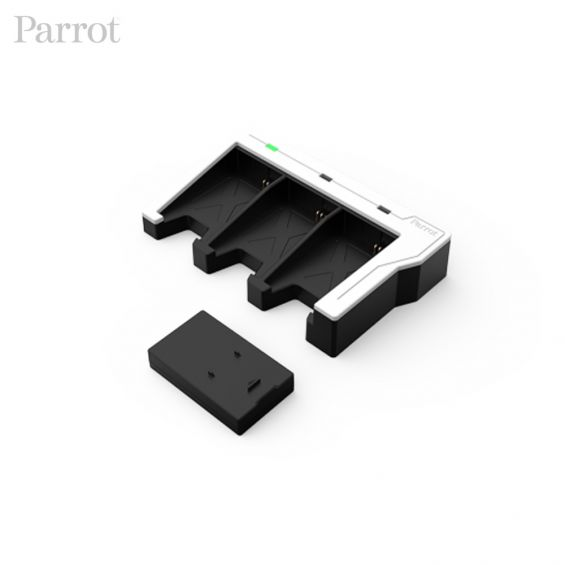 Parrot Mini Drones - Oplaadstation + Power Battery