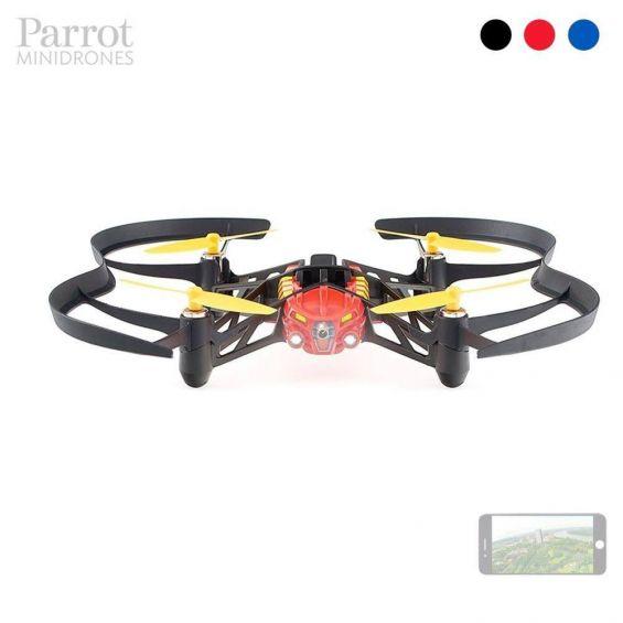 Parrot Mini Drones - Airborne Night