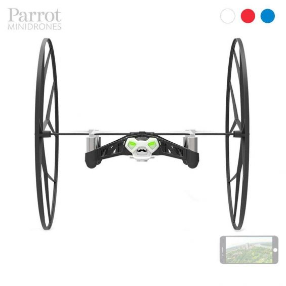 Parrot Mini Drones - Rolling Spider
