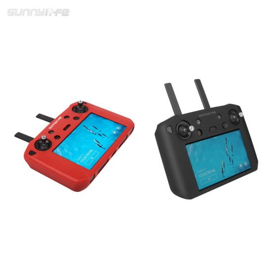 SunnyLife Siliconen Case voor DJI Smart Controller