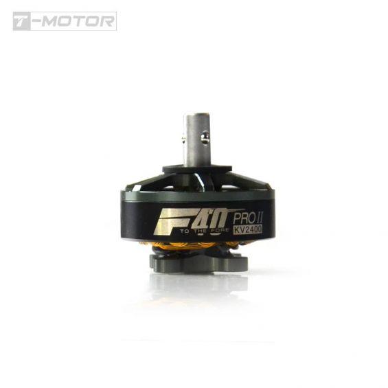T-Motor F40 PRO II POPO Motor - 2400KV