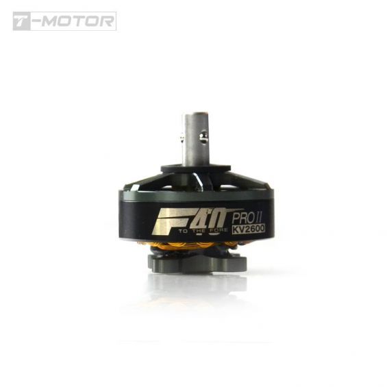 T-Motor F40 PRO II POPO Motor - 2600KV