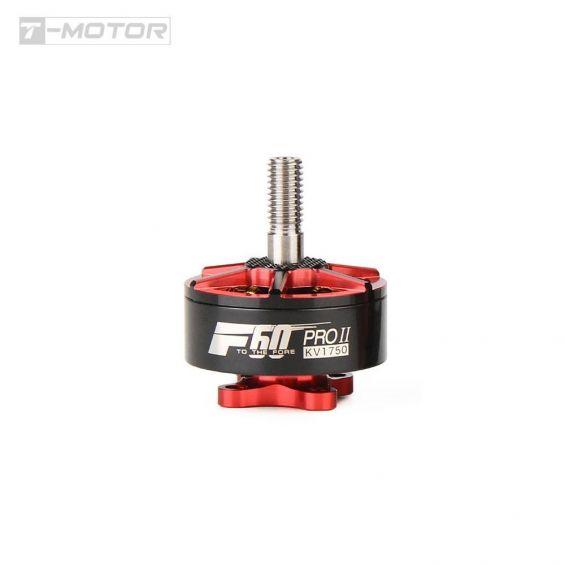 T-Motor F60 PRO II Motor - 1750KV