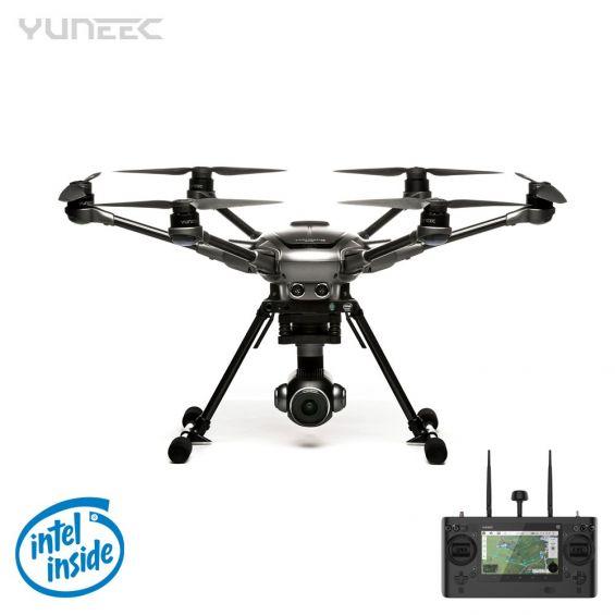 Yuneec Typhoon H Plus Intel RealSense Editie