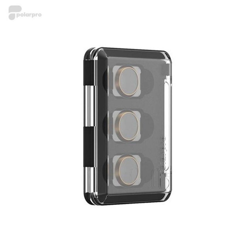 Polarpro Nd Pl Filters Vivid Cinema Series 3 Pack Voor Dji Mavic Air 2