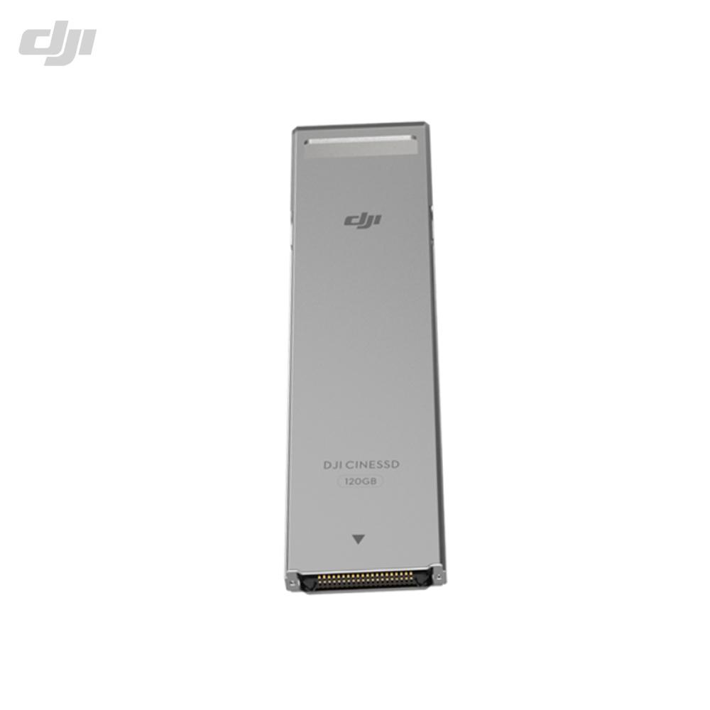 DJI Inspire 2 - CINESSD - 120 GB
