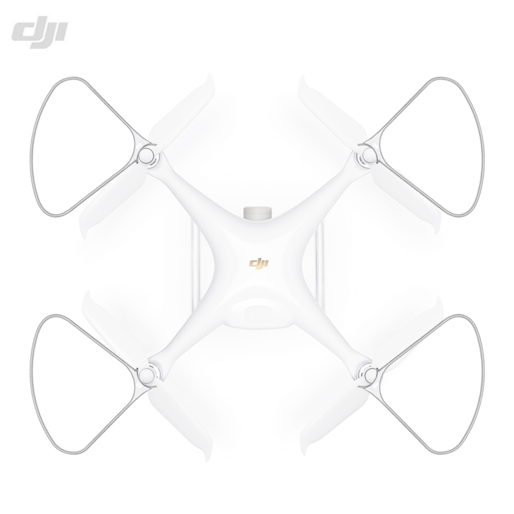 DJI Phantom 4 Series - Propeller Guards