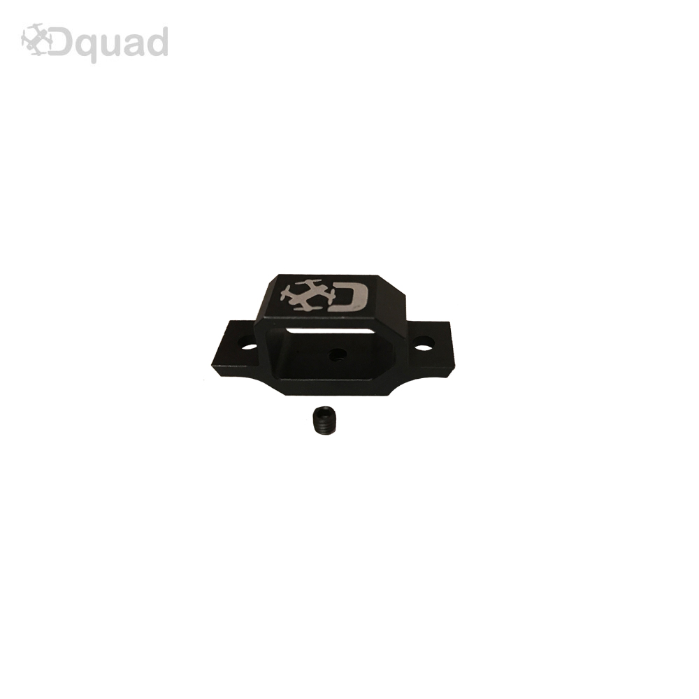 Dquad Obsession V2 - XT60 Alu Bracket