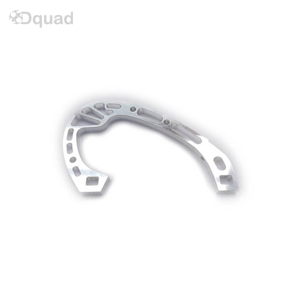 Dquad Obsession V2 - Aluminium Roll Cage (1 stuk)