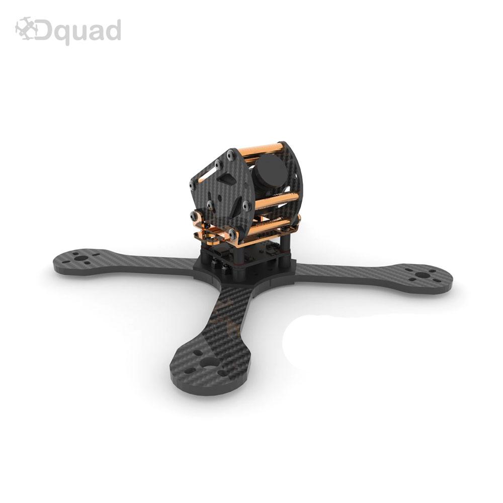 Dquad XT190 Frame