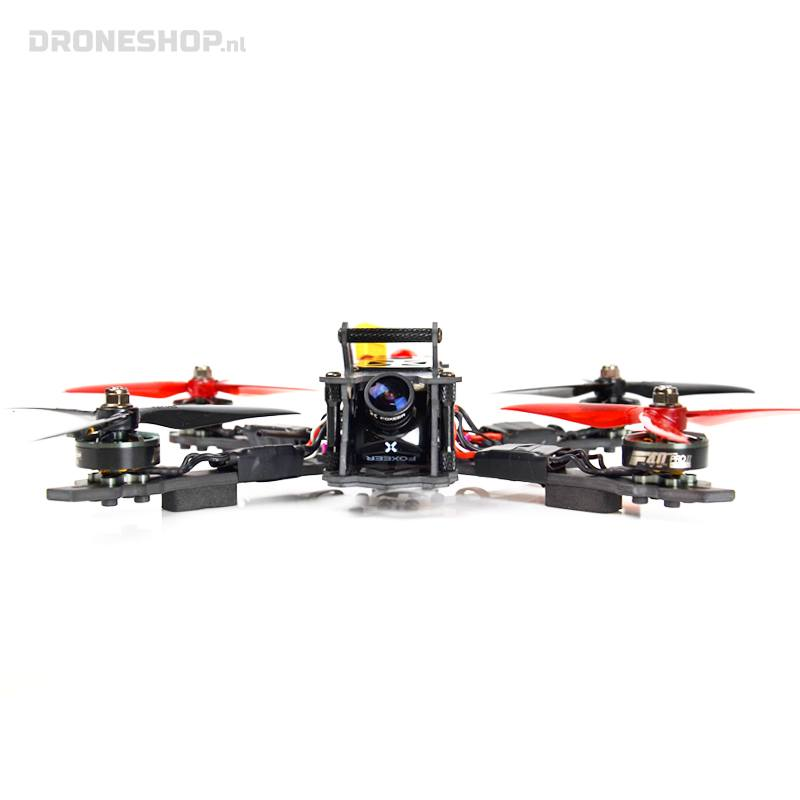 Droneshop.nl Pre-build Freestyle Quadcopter FR001