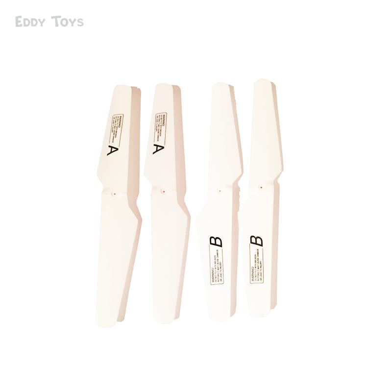 Eddy Toys 6-axis Drone WiFi 2.4G - Propellers (4 stuks)