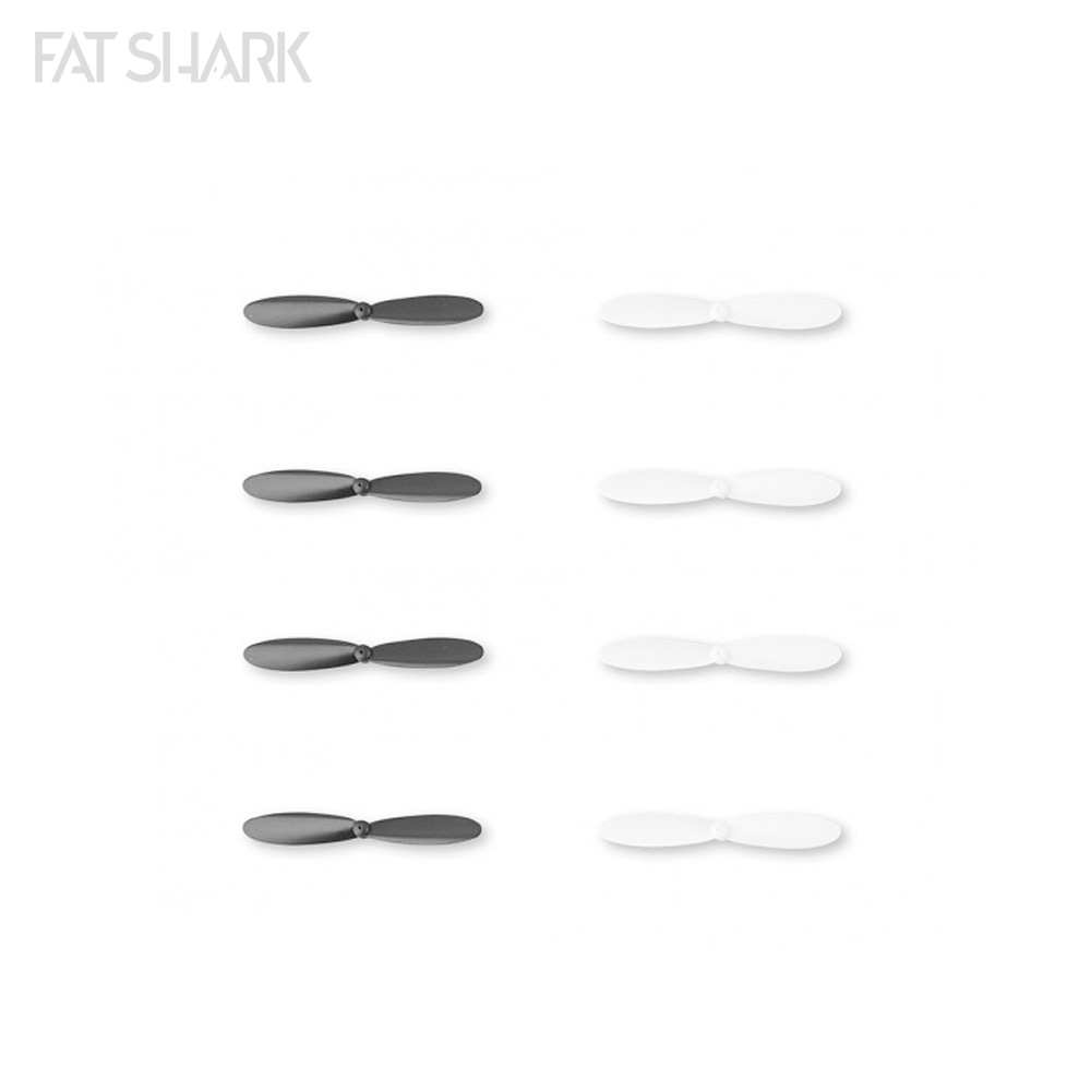 Fat Shark 101 - Propeller Kit (8 stuks)
