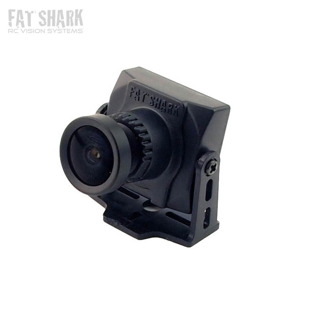 Fat Shark FSV1229 Race Cam 600L CCD V2 (PAL)