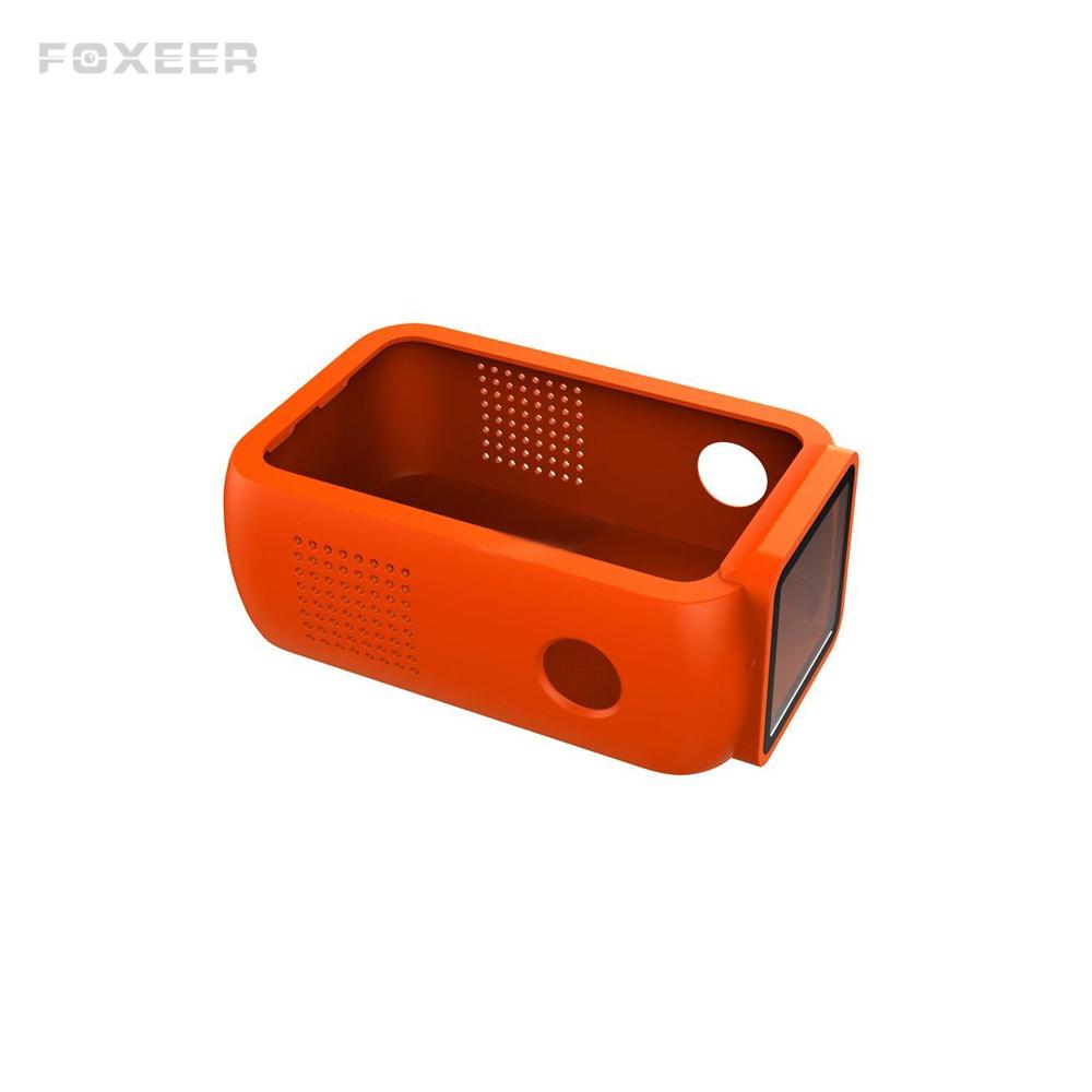 Foxeer Legend 3 - Siliconen Case - ORANJE