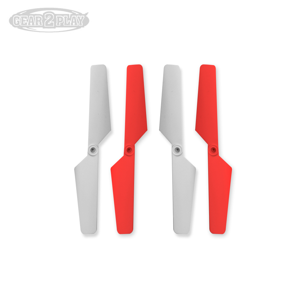 Gear2Play Focus Drone 2 - Propellers (4 stuks)