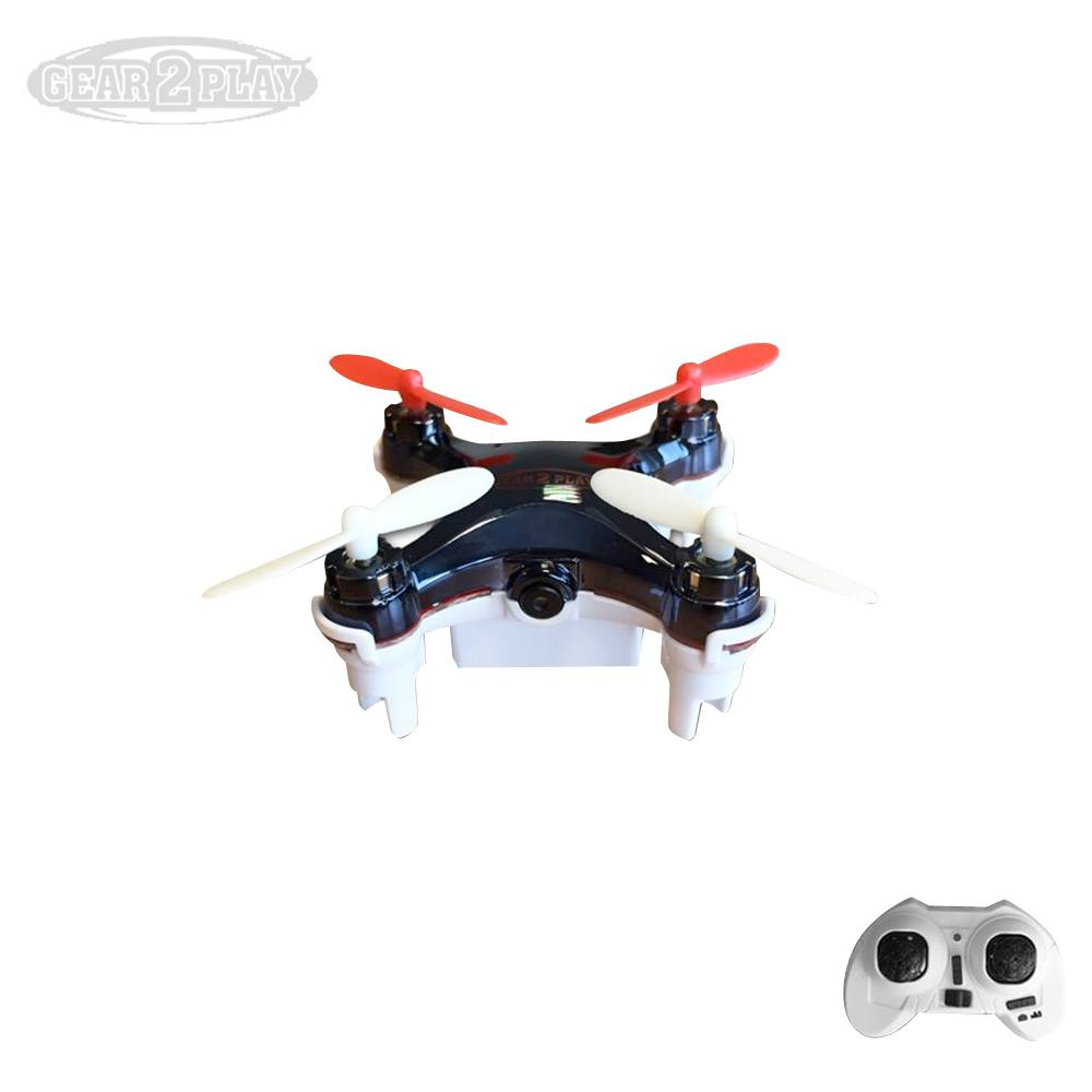 Gear2Play Nano Spy Drone