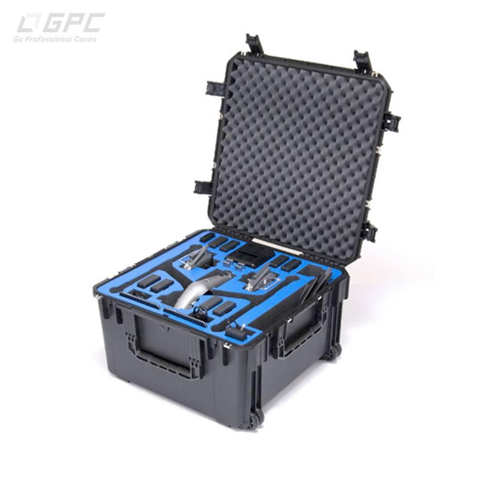 Go Professional Case - DJI Inspire 2 Landing Mode Case