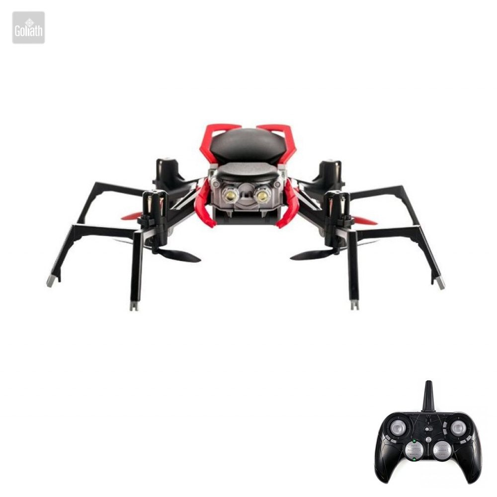 Sky Viper Spiderman Drone