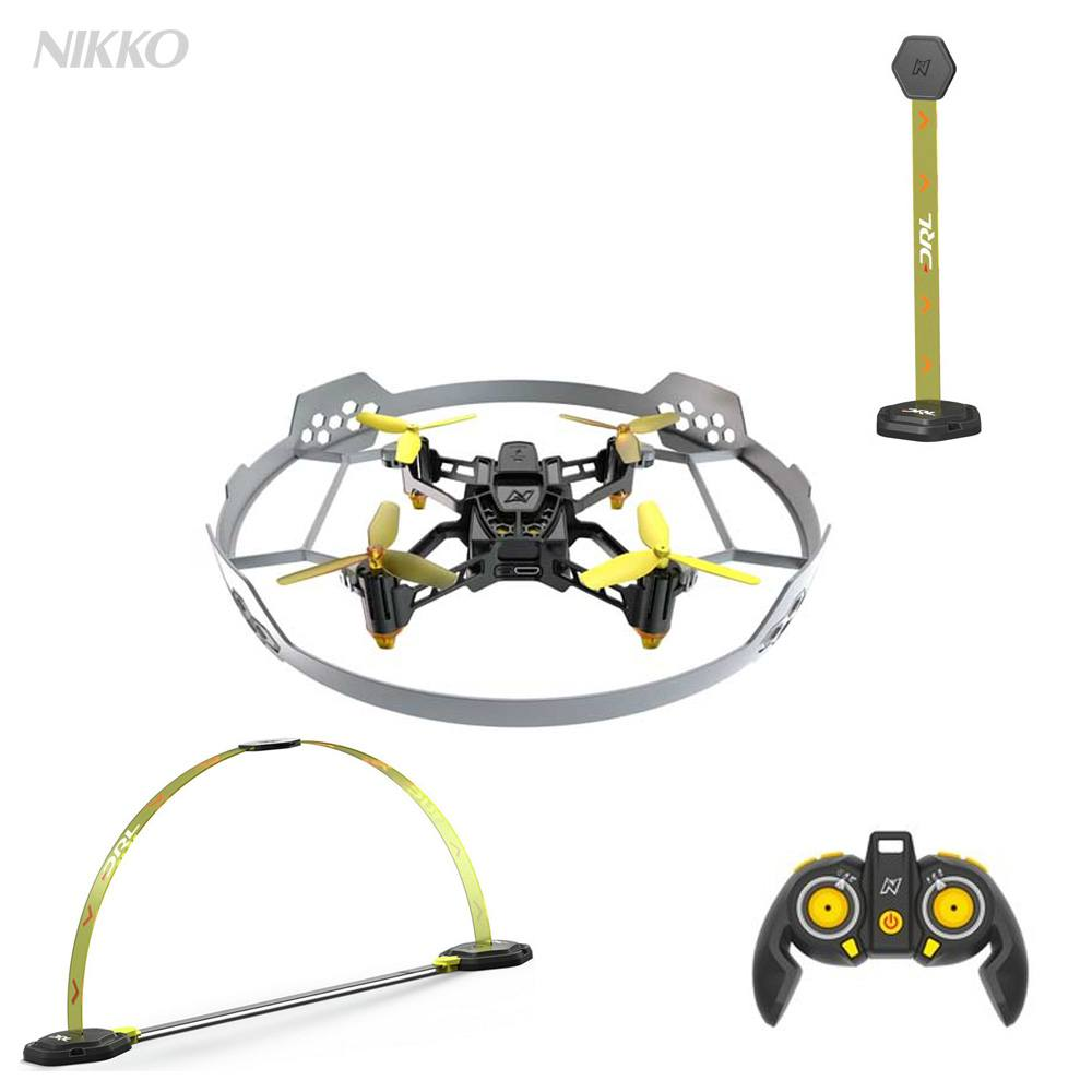 Nikko DRL Air Elite 115 - Race Set