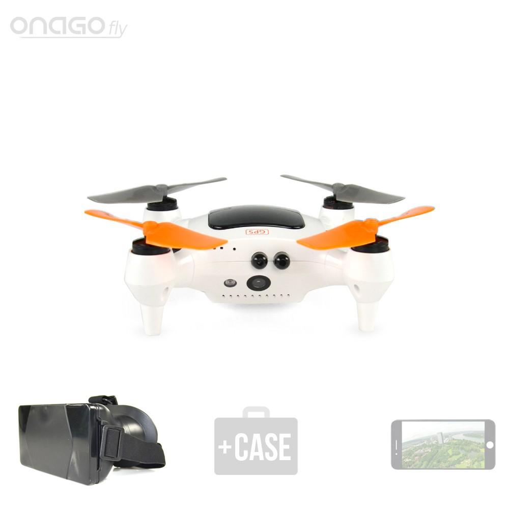 ONAGOfly Smart Nano Drone ProKit