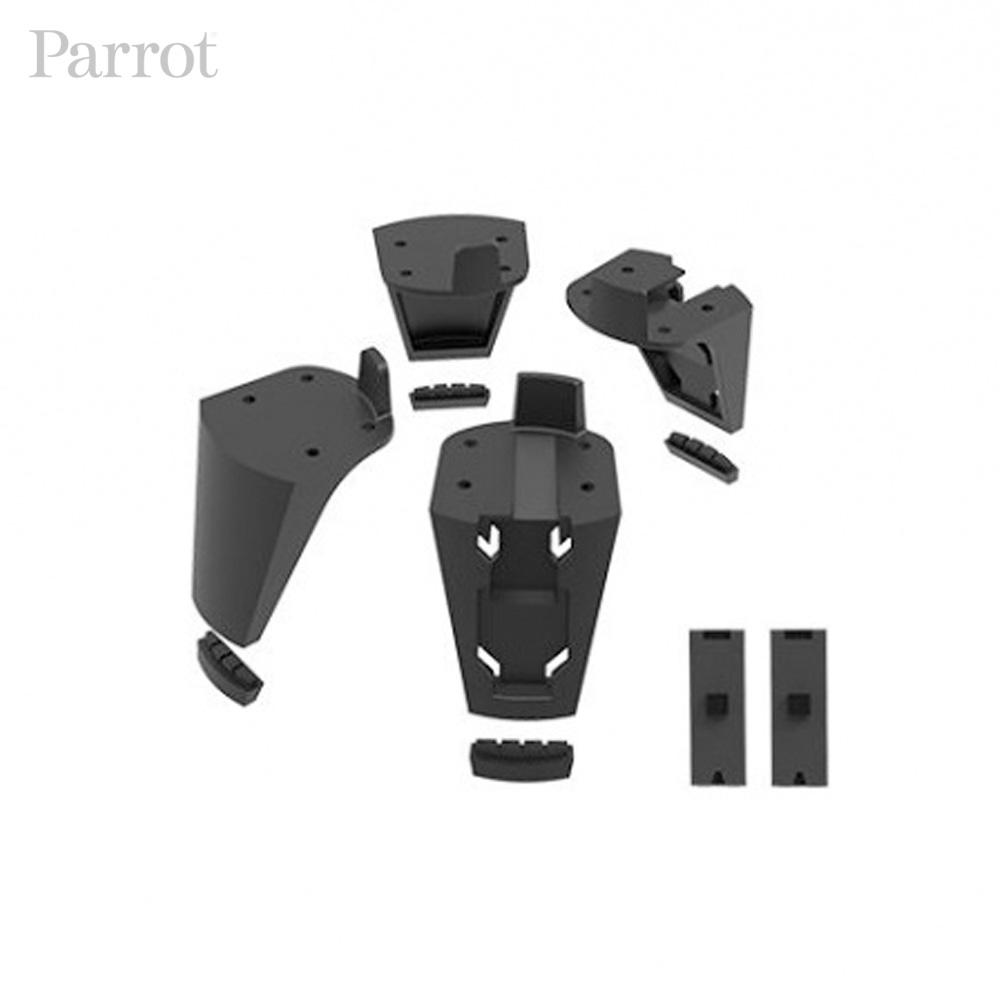 Parrot Bebop 2 Drone - Voetjes en bumpers