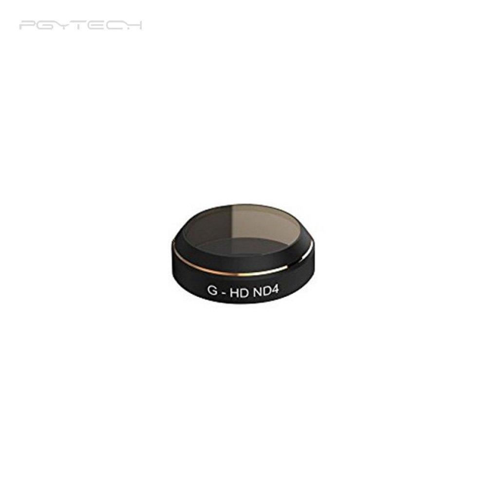 PGYTECH G-HD-ND4 Filter voor DJI Mavic Pro