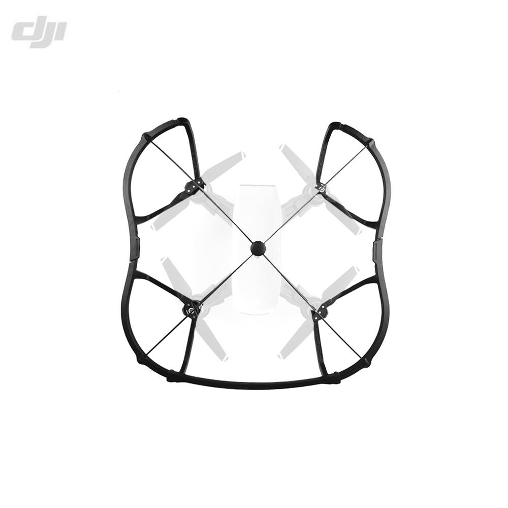 PGYTECH 2-in-1 Propeller Guard & Riser Kit voor DJI Spark