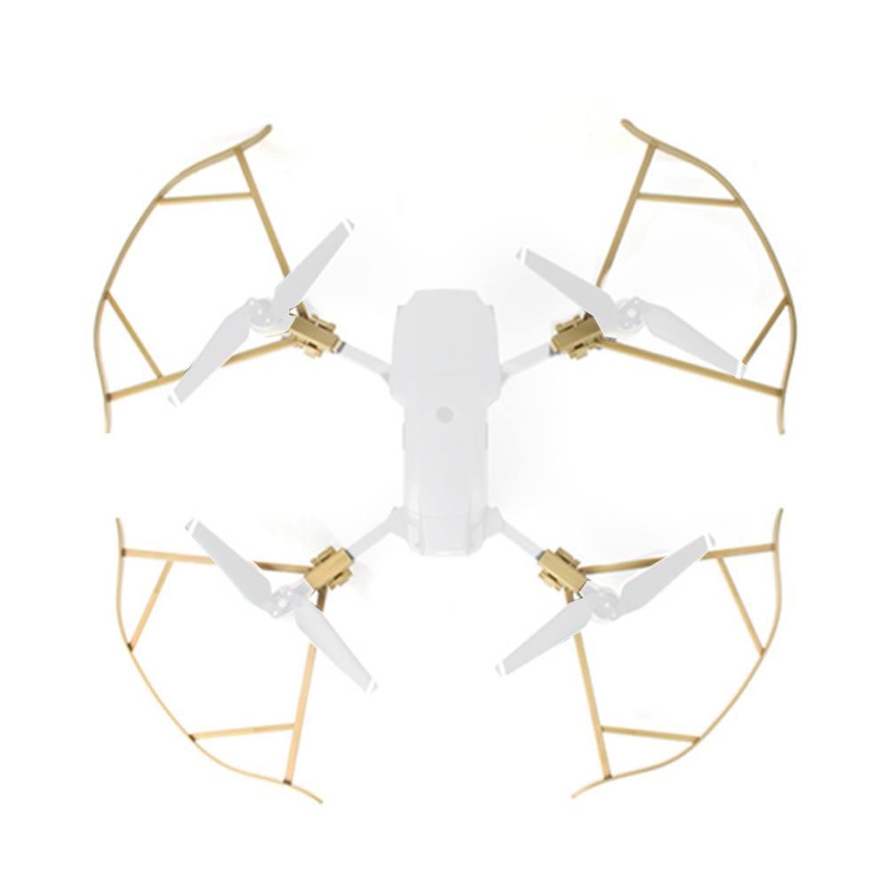 Propeller Guards (4 stuks) voor Mavic Pro - GOLD