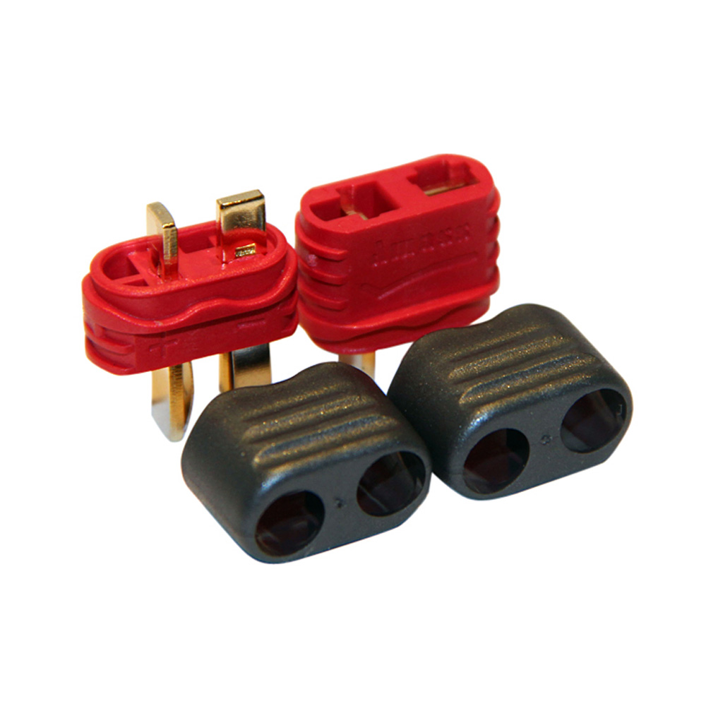 T-plug Connector (male + female)
