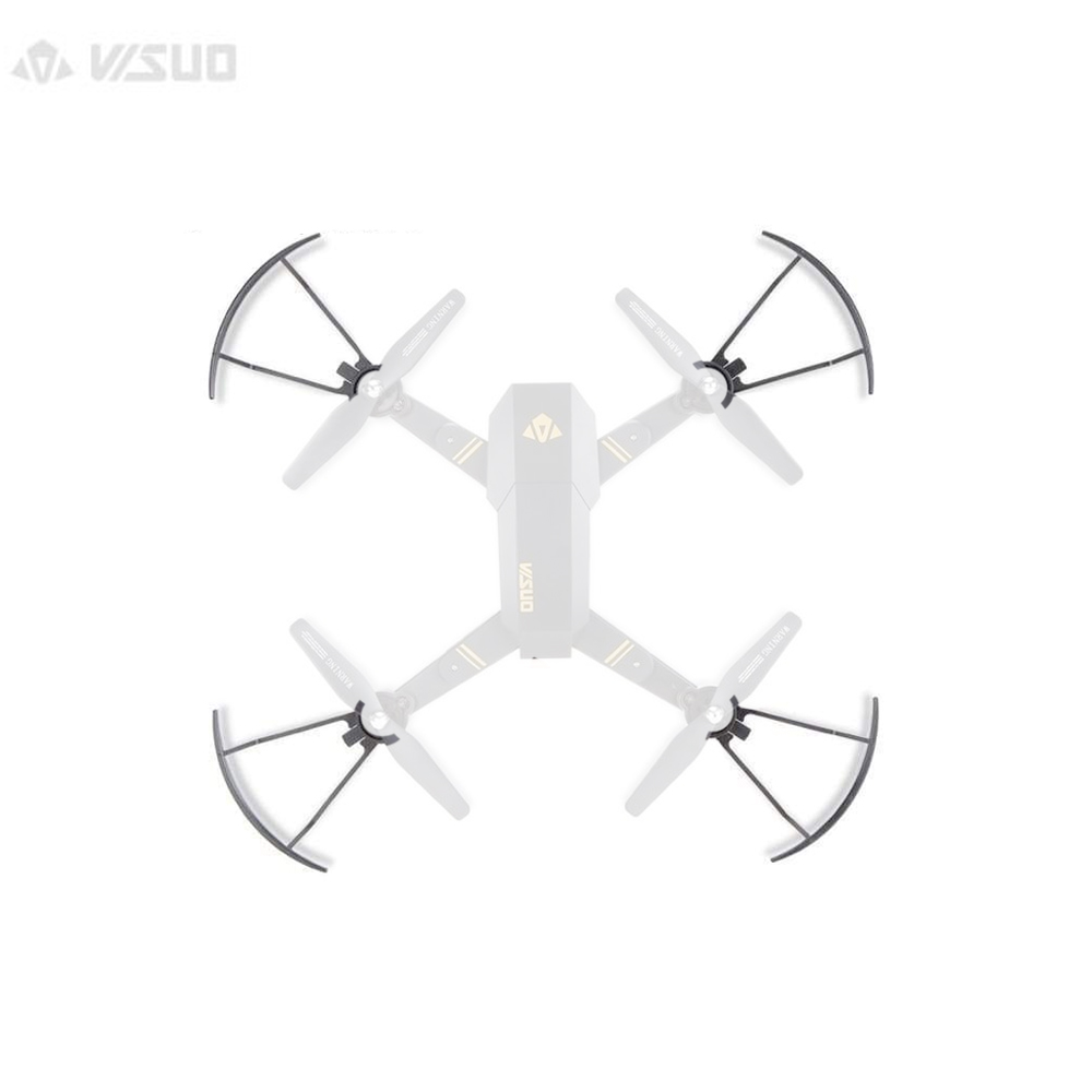 Visuo XS809HW - Propeller Guards