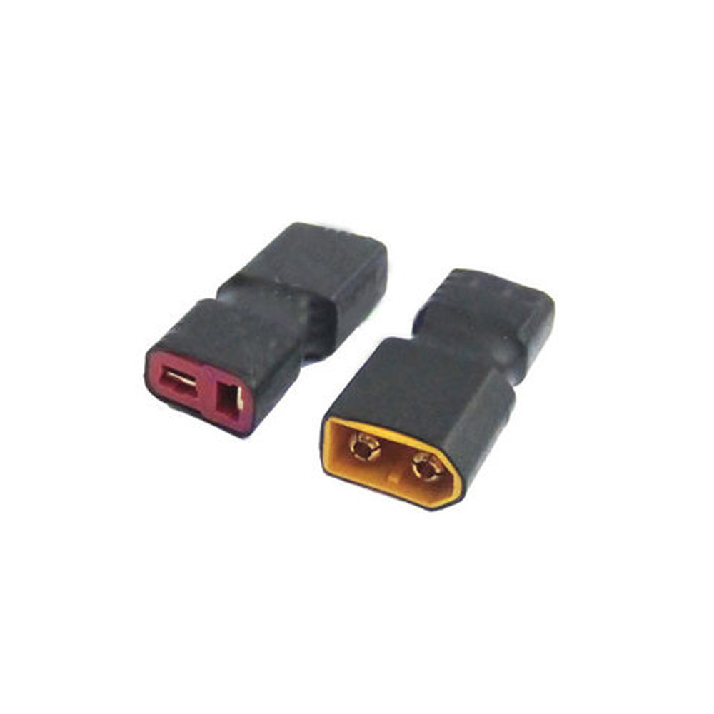 XT60 (male) naar T-Plug (female) adapter