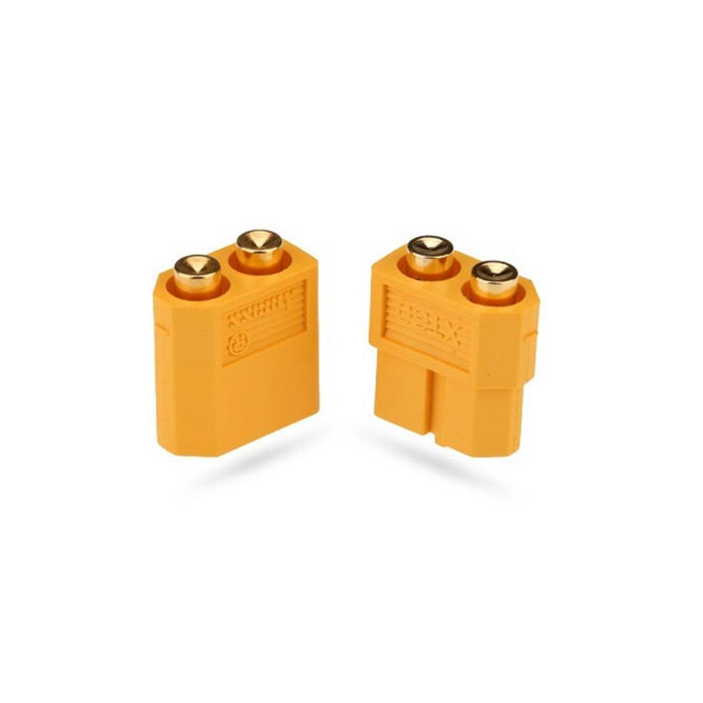 XT60-P Plug Connector (male + female)