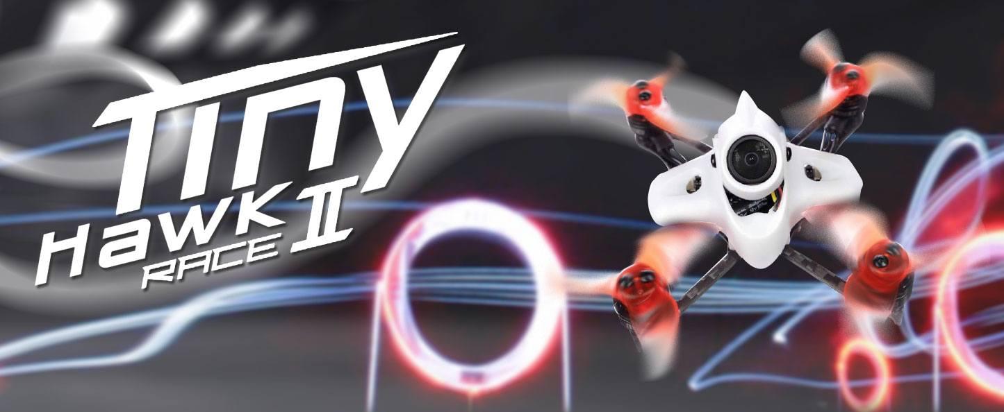 EMAX TinyHawk 2 Race nu verkrijgbaar!
