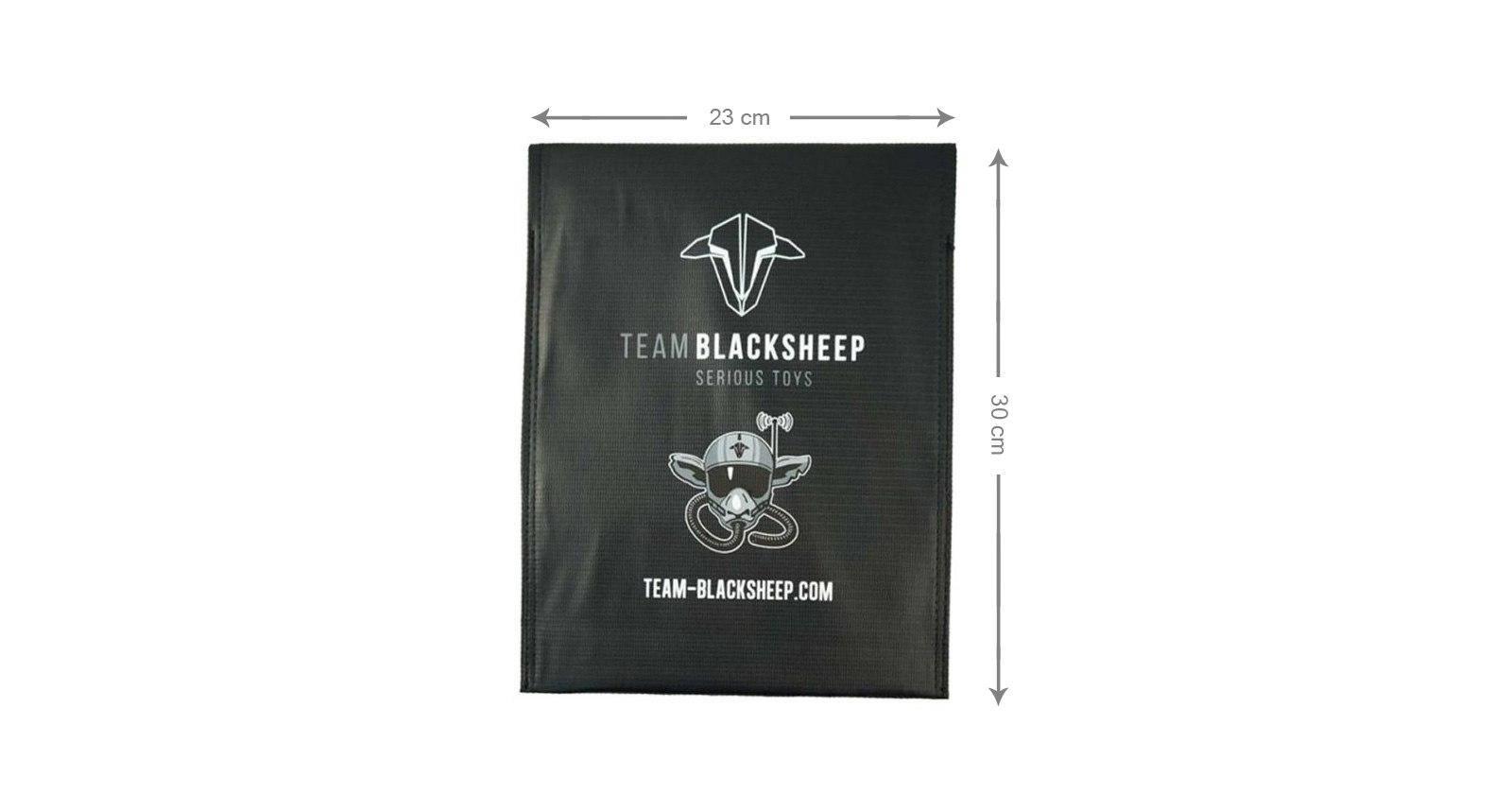 TBS Lipo Safety Bag